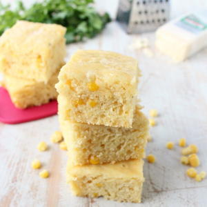 Easy Slow Cooker Corn Bread