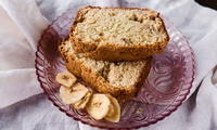 Home for the Holidays Banana Bread Mix