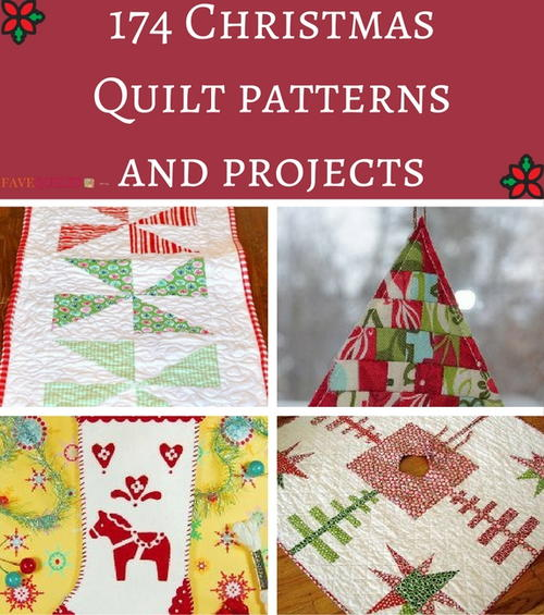 quilt love of insanity laughter and a touch christmas