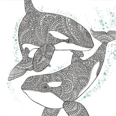 photograph relating to Zentangle Patterns Printable called 16 Zentangle Coloring Web pages