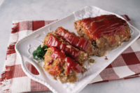 Copycat Cracker Barrel Meatloaf Recipe
