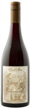 Anne Amie Two Estates Pinot Noir 2013