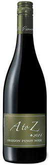 A to Z Wineworks Pinot Noir 2013