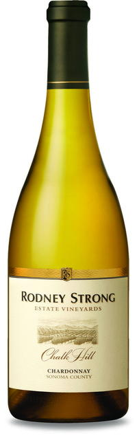 Rodney Strong Chalk Hill Chardonnay 2014