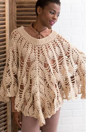 Poetry Poncho