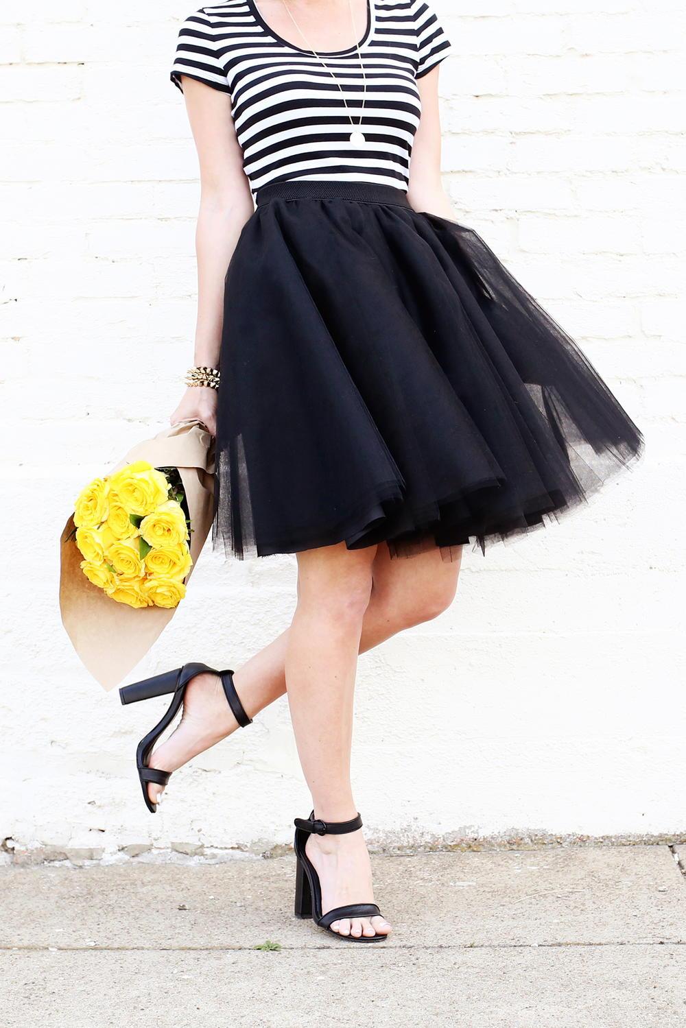 Date Night Circle Skirt Allfreesewing Com
