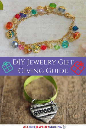 Jewelry Gift Giving Guide
