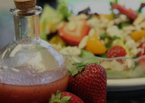 Copycat Outback Steakhouse Tangy Tomato Dressing