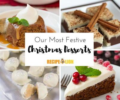Christmas Desserts Ideas.39 Christmas Dessert Ideas Recipelion Com