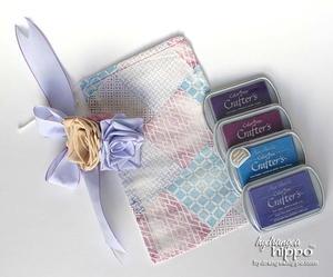 Romantic Spa Gift Idea & Romantic Spa Gift Idea | FaveCrafts.com