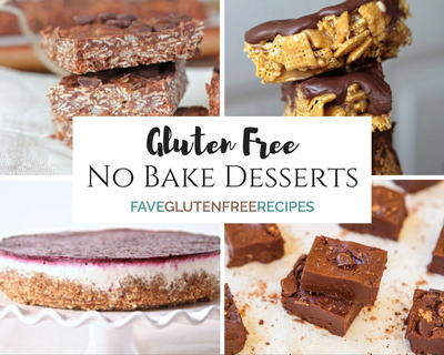 Gluten Free Desserts: Best No Bake Recipes