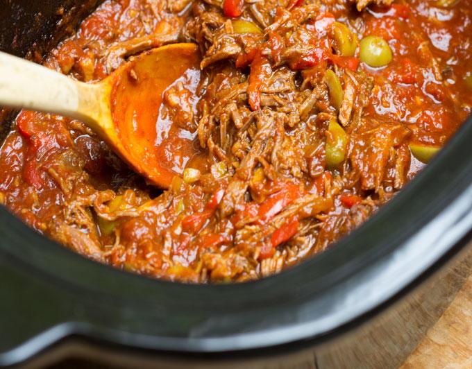 Spring Crockpot Recipes Chicken
