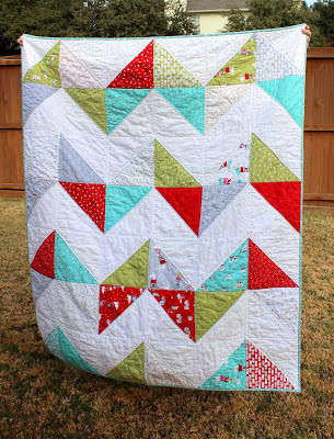image about Free Printable Chevron Quilt Pattern referred to as 20+ Very simple Chevron Quilt Types