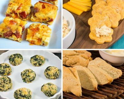 Best Gluten Free Appetizer Recipes