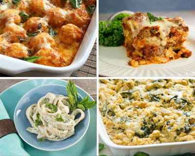 The Best Gluten Free Dinner Recipes