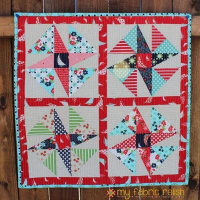 50 Pinwheel Quilt Block Patterns And Pinwheel Quilt Designs