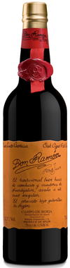 Bodegas Aragonesas Don Ramon Oak Aged Red 2014