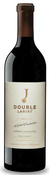 Jamieson Ranch Vineyards Double Lariat Cabernet Sauvignon 2014