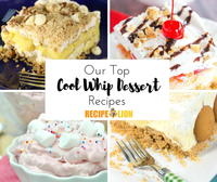 26 Easy Cool Whip Desserts + Our Homemade Cool Whip Recipe