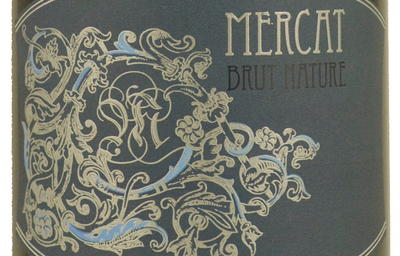 Mercat Brut Nature Cava NV
