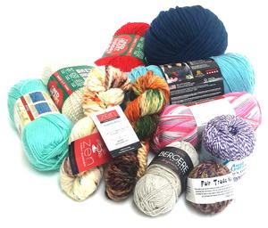 Types Of Yarn For Knitting Or Crochet Favecraftscom