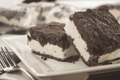 Drop in Ice Cream Sandwiches