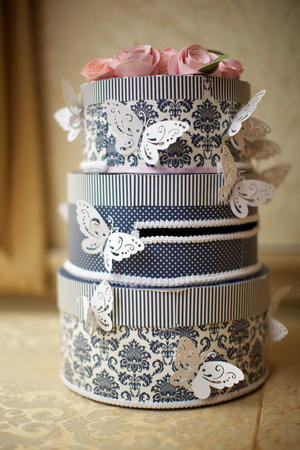 Wedding Gift Table Ideas Allfreediyweddingscom