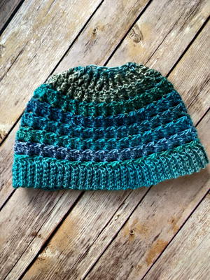 48 Free Crochet Hat Patterns  375aa65b0c4