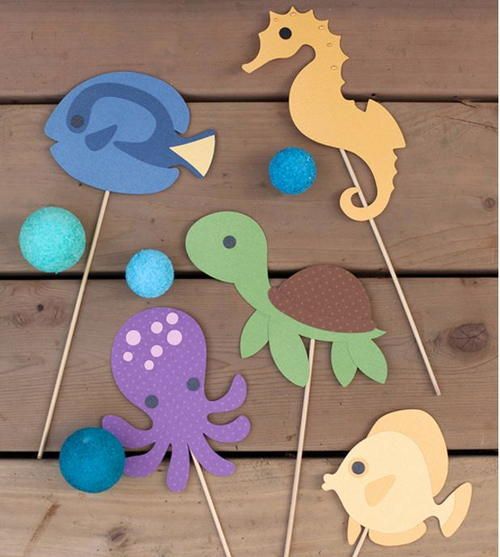 Under the Sea Printables