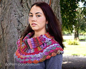 Waves of Warmth Cowl