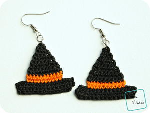 Witch Hat Set