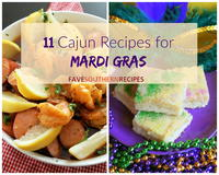 11 Cajun Recipes for Mardi Gras