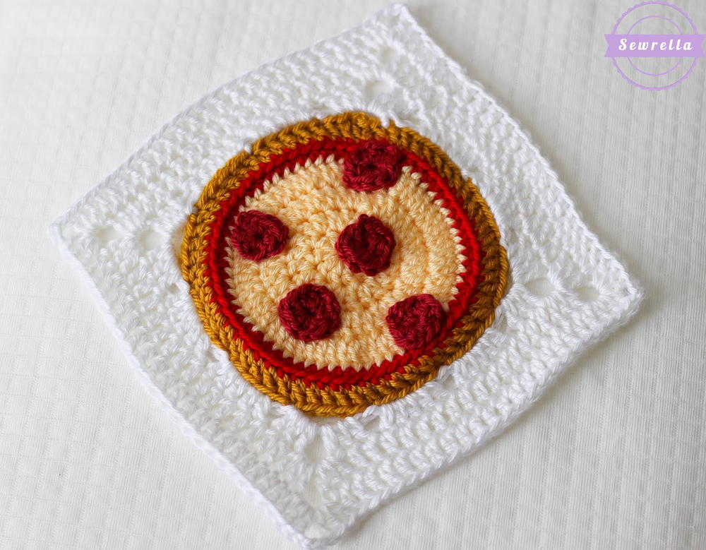 Crochet Blanket With Bulky Yarn