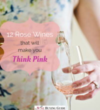 12 Rose Wines That Will Make You Think Pink
