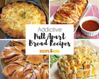 17 Addictive Pull Apart Bread Recipes