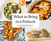What To Bring To A Potluck: 21 Potluck Favorites