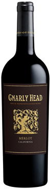 Gnarly Head Merlot 2015