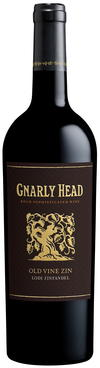 Gnarly Head Old Vine Zin Zinfandel 2014