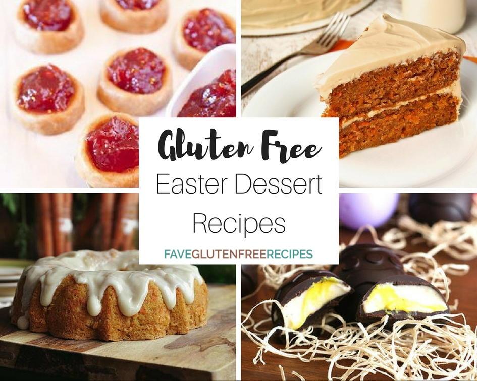 Easy easter dessert recipes for Easy dessert recipes for easter