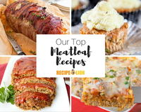 14 of Our Most Unique Meatloaf Recipes