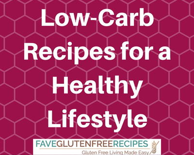 123 Low-Carb Recipes for a Healthy Lifestyle
