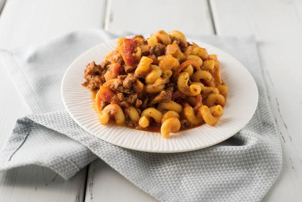 Great Gran's Greatest Goulash