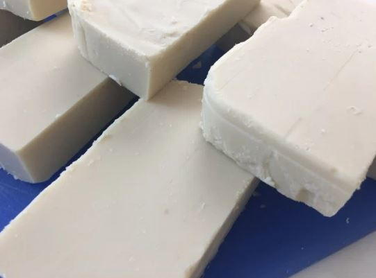 Laundry Soap Bar Beginner 39 s Recipe