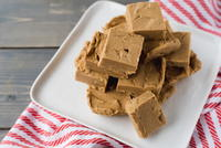 Cookie Butter Fudge