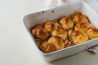Easy Apple Pie Dumplings