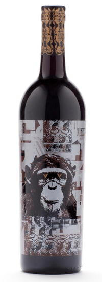 Infinite Monkey Theorem Malbec NV