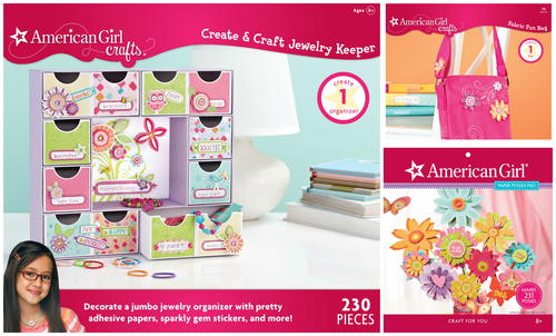 American Girl Crafts AllFreeSewingcom