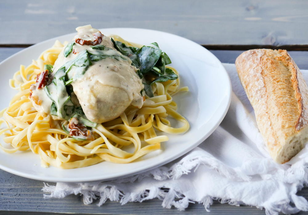 Olive Garden Authentic Italian Main Dishes