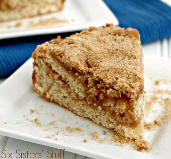 Coffee Cake Bisquick Cupcaked