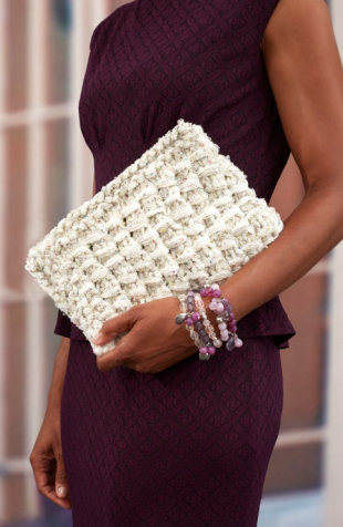 Glam Girl Clutch